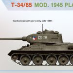 MiniArt-37091-T-34-85-1945-Fabrik-112-11-150x150 T-34/85 Modell 1945, Fabrik 112 in 1:35 von MiniArt