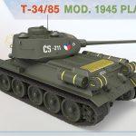 MiniArt-37091-T-34-85-1945-Fabrik-112-3-150x150 T-34/85 Modell 1945, Fabrik 112 in 1:35 von MiniArt