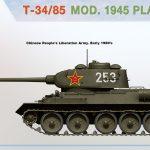 MiniArt-37091-T-34-85-1945-Fabrik-112-9-150x150 T-34/85 Modell 1945, Fabrik 112 in 1:35 von MiniArt
