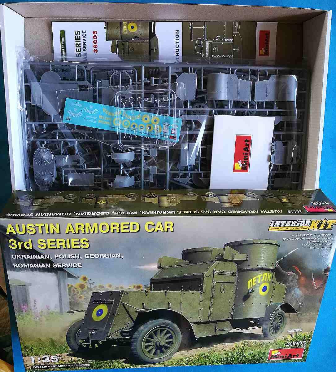 MiniArt-39005-Austin-Armoured-Car-3rd-series-31 Austin Armored Car 3rd Series in 1:35 von MiniArt #39005
