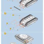 Revell-03328-T-55-mit-KMT-Bauanleitung-10-150x150 T-55 A/AM mit KMT Minenräumer in 1:72 von Revell # 03328