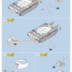 Revell-03328-T-55-mit-KMT-Bauanleitung-12-150x150 T-55 A/AM mit KMT Minenräumer in 1:72 von Revell # 03328
