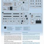 Revell-03328-T-55-mit-KMT-Bauanleitung-5-150x150 T-55 A/AM mit KMT Minenräumer in 1:72 von Revell # 03328