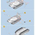 Revell-03328-T-55-mit-KMT-Bauanleitung-9-150x150 T-55 A/AM mit KMT Minenräumer in 1:72 von Revell # 03328