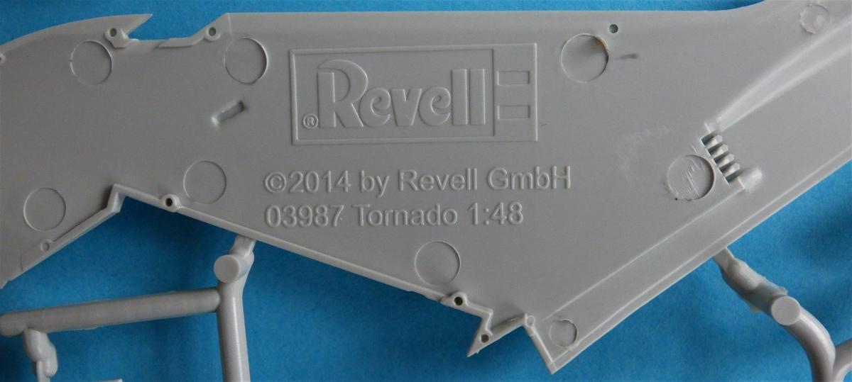 Revell-03849-Tornado-ASSTA-3-5 Revells Tornado ASSTA 3.1 in 1:48 #03849