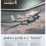 "Revell-03855-Ju-188-A-2-Raecher-59-150x150 Junkers Ju 188 A-2 ""Rächer"" in 1:48 von Revell #03855"