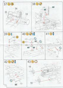 Revell-03855-Ju-188-A-2-Raecher-65-214x300 Revell 03855 Ju 188 A-2 Rächer (65)