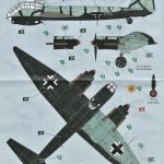 "Revell-03855-Ju-188-A-2-Raecher-67-150x150 Junkers Ju 188 A-2 ""Rächer"" in 1:48 von Revell #03855"
