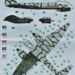"Revell-03855-Ju-188-A-2-Raecher-68-150x150 Junkers Ju 188 A-2 ""Rächer"" in 1:48 von Revell #03855"