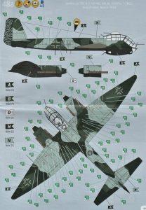 Revell-03855-Ju-188-A-2-Raecher-70-208x300 Revell 03855 Ju 188 A-2 Rächer (70)
