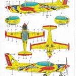 SpecialHobby-SH-72418-SIAI-Marchetti-SF-260-14-150x150 SIAI-Marchetti SF-260 in 1:72 von SpecialHobby #SH 72418