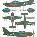 SpecialHobby-SH-72418-SIAI-Marchetti-SF-260-9-150x150 SIAI-Marchetti SF-260 in 1:72 von SpecialHobby #SH 72418