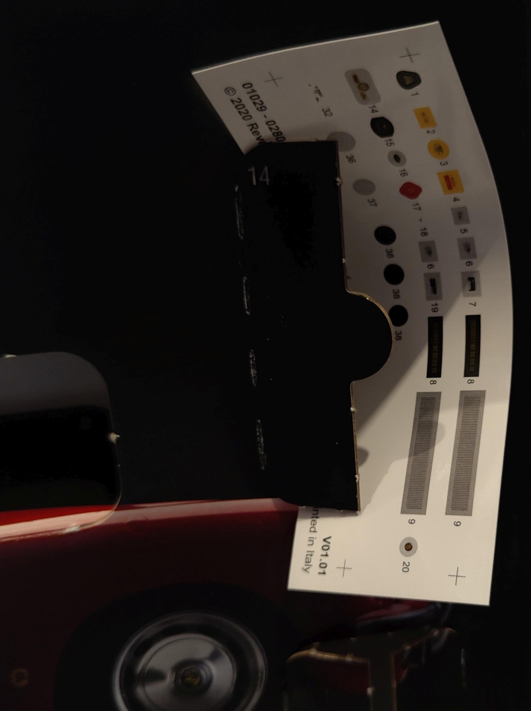 "Adven144 Adventskalender ""Porsche 356 B Coupé"" von Revell"