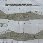 CMK-4373-Harrier-T-24-150x150 Umbausatz zum Harrier T.12 Doppelsitzer von CMK in 1:48 #4373