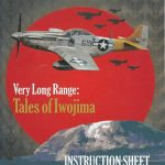 "Eduard-11142-P-51-Mustang-""Very-Long-Range-Tales-of-Iwojima-20-150x150 P-51 Mustang ""Very Long Range: Tales of Iwojima"" Limited Edition von Eduard in 1:48 #11142"