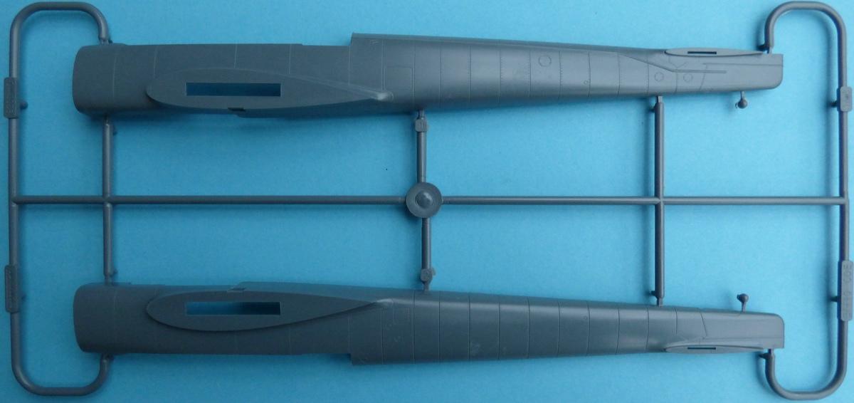 "Eduard-11145-Adlertag-Bf-110-30 ""Adlertag"" Limited Edition Bf-110 von Eduard in 1:48 #11145"