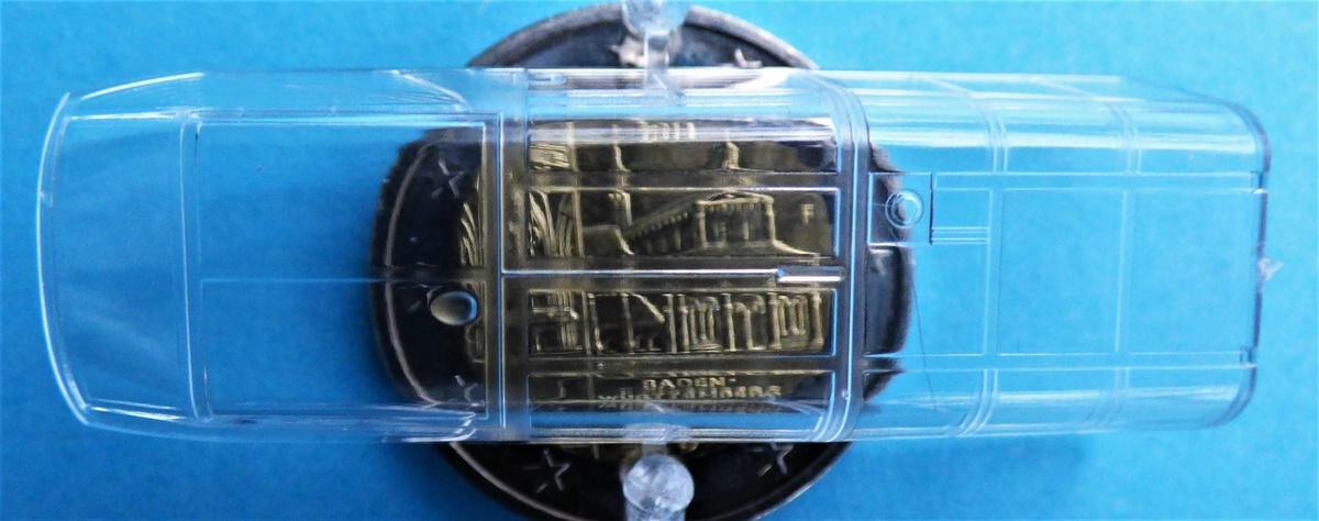 "Eduard-11145-Adlertag-Bf-110-40 ""Adlertag"" Limited Edition Bf-110 von Eduard in 1:48 #11145"