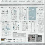 "Eduard-11145-Adlertag-Bf-110-63-150x150 ""Adlertag"" Limited Edition Bf-110 von Eduard in 1:48 #11145"