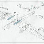 "Eduard-11145-Adlertag-Bf-110-72-150x150 ""Adlertag"" Limited Edition Bf-110 von Eduard in 1:48 #11145"