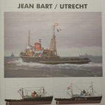 Heller-85602-Twin-Set-Jean-Bart-Utrecht-7-150x150 Twin Set Jean Bart & Utrecht in 1:200 von Heller #85602