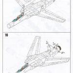 Kovozavody-KPM-0141-MiG-23-UM-16-150x150 MiG-23 UM in 1:72 von Kovozavody # KPM 0141