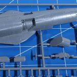 Kovozavody-KPM-0141-MiG-23-UM-7-150x150 MiG-23 UM in 1:72 von Kovozavody # KPM 0141