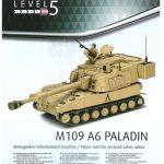 M109A6_0001-150x150 Panzerhaubitze M109A6 in 1:72 von Revell #03331