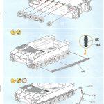 M109A6_0011-150x150 Panzerhaubitze M109A6 in 1:72 von Revell #03331