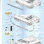 M109A6_0012-150x150 Panzerhaubitze M109A6 in 1:72 von Revell #03331