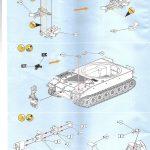 M109A6_0014-150x150 Panzerhaubitze M109A6 in 1:72 von Revell #03331