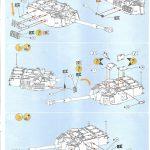 M109A6_0017-150x150 Panzerhaubitze M109A6 in 1:72 von Revell #03331