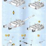 M109A6_0018-150x150 Panzerhaubitze M109A6 in 1:72 von Revell #03331
