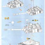 M109A6_0019-150x150 Panzerhaubitze M109A6 in 1:72 von Revell #03331