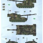 M109A6_0021-150x150 Panzerhaubitze M109A6 in 1:72 von Revell #03331