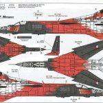 R.V.-Aircraft-72001-MiG-23-MF-14-150x150 MiG-23 MF in 1:72 von R.V. Aircraft # 72001