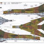 R.V.-Aircraft-72001-MiG-23-MF-16-150x150 MiG-23 MF in 1:72 von R.V. Aircraft # 72001
