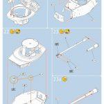 Revell-03275-Koenigstiger-Platinumedition-Bauanleitung-14-150x150 Königstiger Platinum Edition in 1:35 von Revell #03275