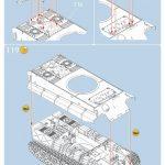 Revell-03275-Koenigstiger-Platinumedition-Bauanleitung-36-150x150 Königstiger Platinum Edition in 1:35 von Revell #03275