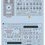 Revell-03275-Koenigstiger-Platinumedition-Bauanleitung-8-150x150 Königstiger Platinum Edition in 1:35 von Revell #03275