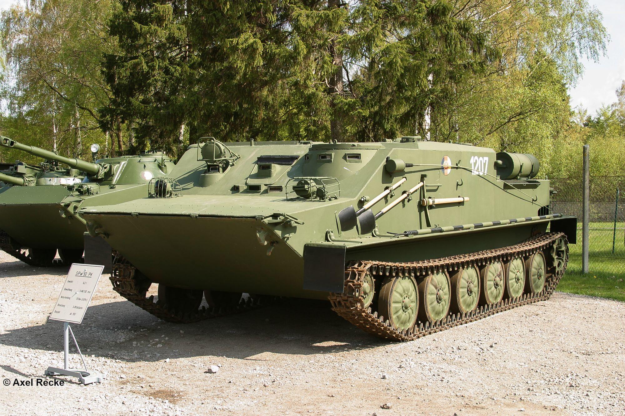 Revell-03313-BTR-50PK-C-Axel-Recke Revell Neuheiten 2021