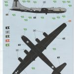 Revell-03850-B-29-Superfortress-Platinum-Edition-42-150x150 B-29 Superfortress Platinum Edition in 1:48 von Revell #03850
