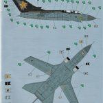 "Revell-03853-Tornado-GR.-4-Farewell-13-150x150 Revell RAF Tornado ""Farewell"" in 1:48 #03853"