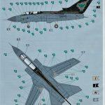 "Revell-03853-Tornado-GR.-4-Farewell-4-150x150 Revell RAF Tornado ""Farewell"" in 1:48 #03853"