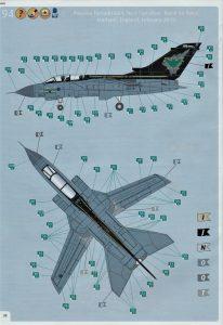 Revell-03853-Tornado-GR.-4-Farewell-4-206x300 Revell 03853 Tornado GR. 4 Farewell (4)