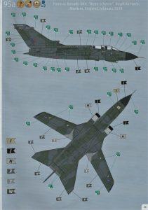 Revell-03853-Tornado-GR.-4-Farewell-9-211x300 Revell 03853 Tornado GR. 4 Farewell (9)