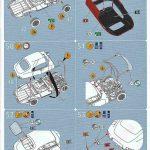 Revell-07668-Jaguar-E-Type-Bauanleitung-12-150x150 Jaguar E-Type in 1:24 von Revell # 07668