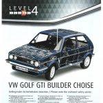 """Scan_0001-150x150 VW Golf GTI """"Builder's Choice"""" in 1:24 von Revell"""