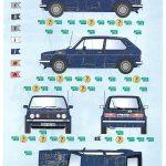 """Scan_0019-150x150 VW Golf GTI """"Builder's Choice"""" in 1:24 von Revell"""