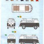 Scan_0039-150x150 Revell VW T1 Camper Westfalia in 1:24 #07674