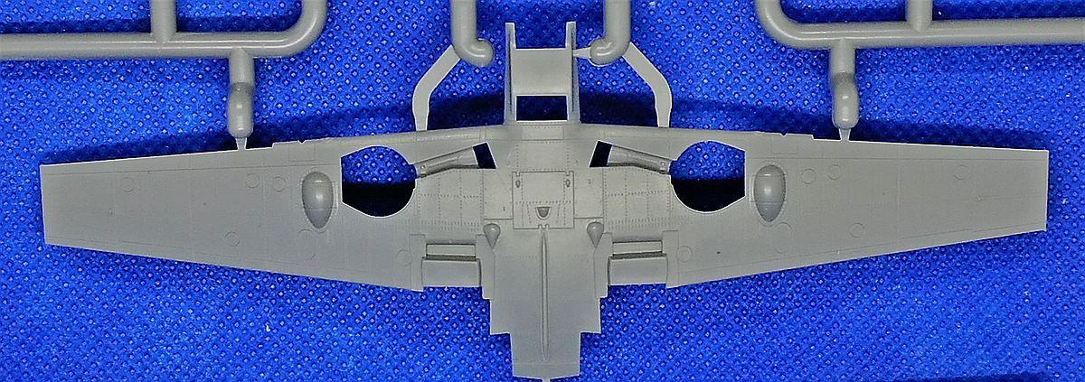 Special-Hobby-SH-72439-Messerschmitt-Bf-109-E-4-27 Messerschmitt Bf 109 E-4 in 1:72 von Special Hobby # SH 72439